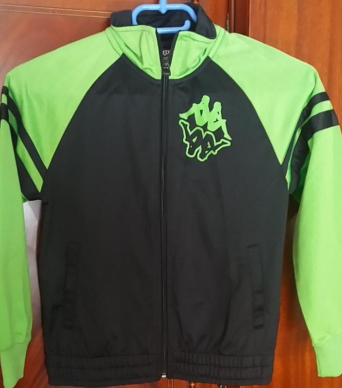 5838567d169d Куртка ветровка kappa 128см Kappa, цена - 190 грн,  15657805, купить ...