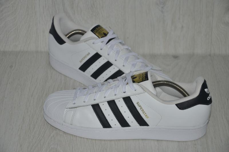 7846aa7c5999 Продам кожа кроссовки adidas super star., цена - 1200 грн,  15669510 ...