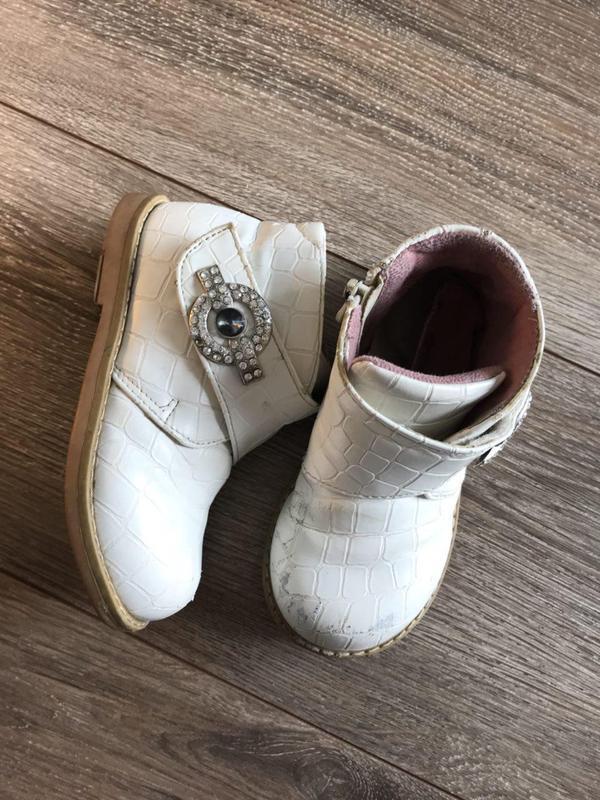ed76e258fde0ff Весняне взуття для дівчинки на ортопедичній підошві {25р.} Шалунишка ...
