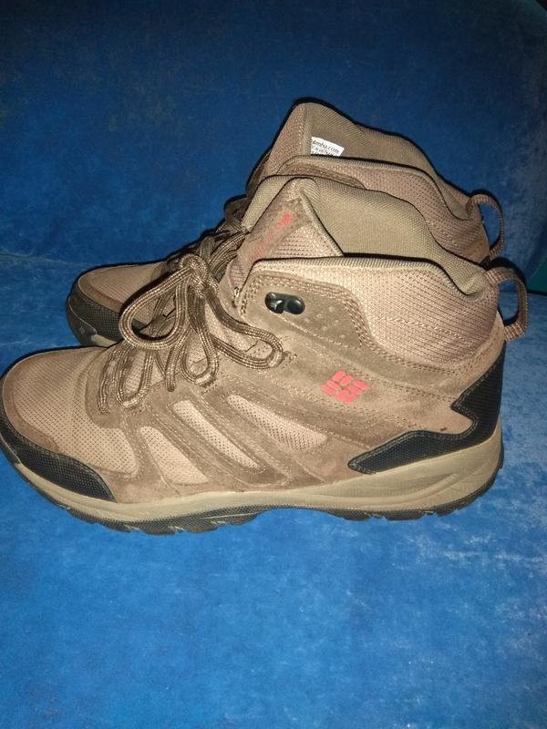 6328113d Columbia ботинки 44 размер, 29 см стелька Columbia, цена - 1200 грн ...