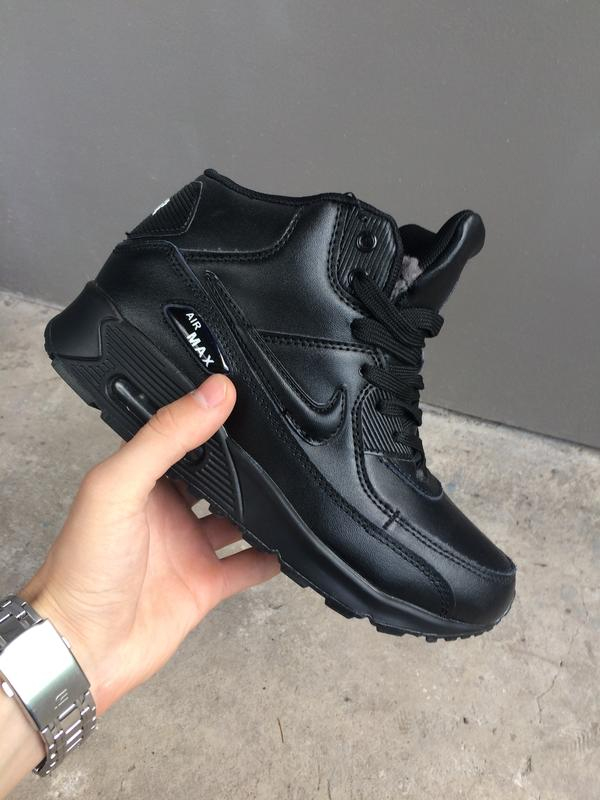 40940c3b Кроссовки женские nike air (зима) Nike, цена - 899 грн, #15684379 ...