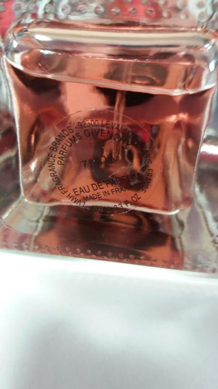парфюмированная вода Givenchy Rose Ardente Eau De Parfum 100 Ml