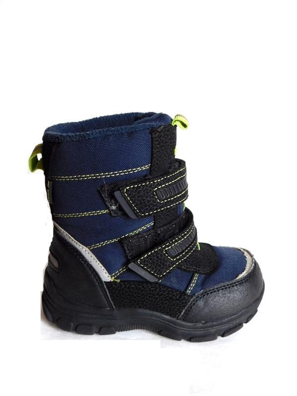 8ef11e832cfac0 Зимние термо ботинки сапоги сапожки сноубутсы от friends tex1 фото ...