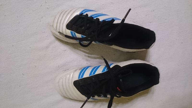 Футбольные копочки adidas predator Adidas aa6d41a8c7084