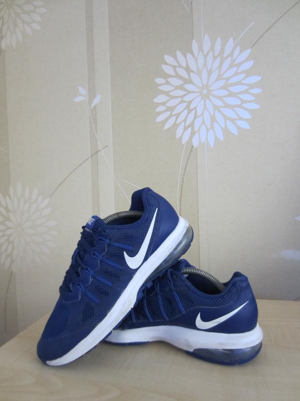 95481d1f Кроссовки nike air max dynasty, оригинал, р.38 Nike, цена - 600 грн ...