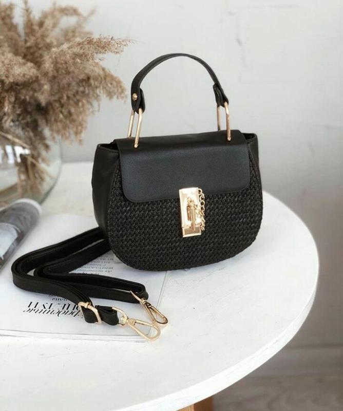 027387b42906 Сумка сумочка клатч актуальная круглая, цена - 599 грн,  15692979 ...