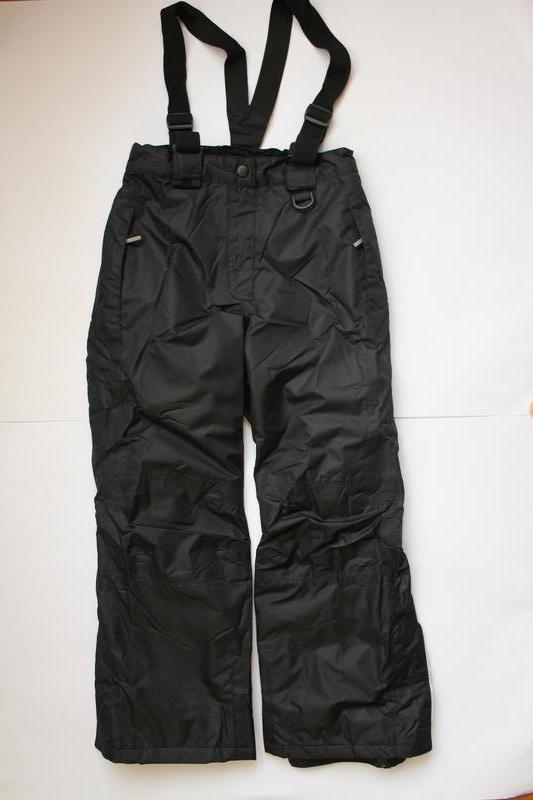 Зимние лыжные штаны для девочек crivit, германия Crivit Sports, цена ... ff168828fe0