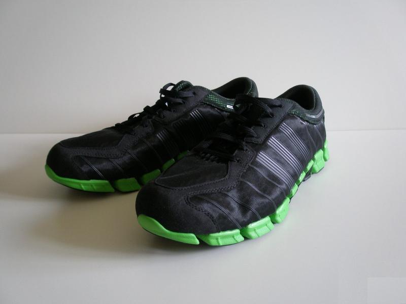 premium selection 1ae09 c984b ... Adidas climacool® ride m (black-green)1 .