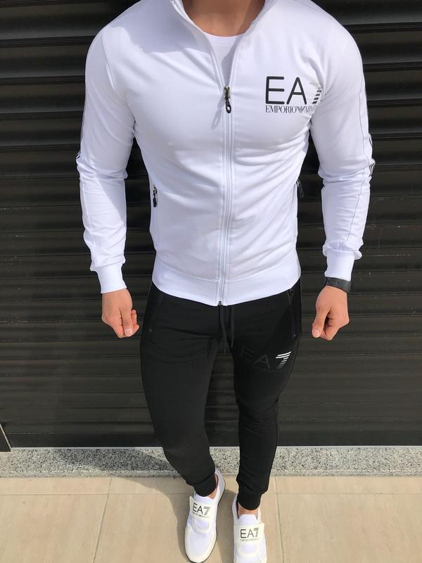 2 цвета! новинка! мужской спортивный костюм - ea7 armani - 2018 -1 ... 391aa31026a