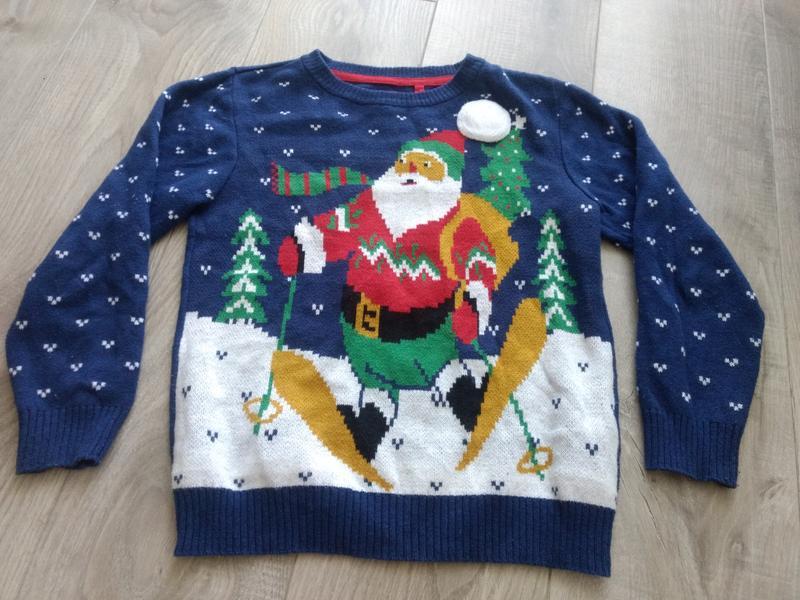 Новорічний светр1  Новорічний светр2 161ad265d31d2