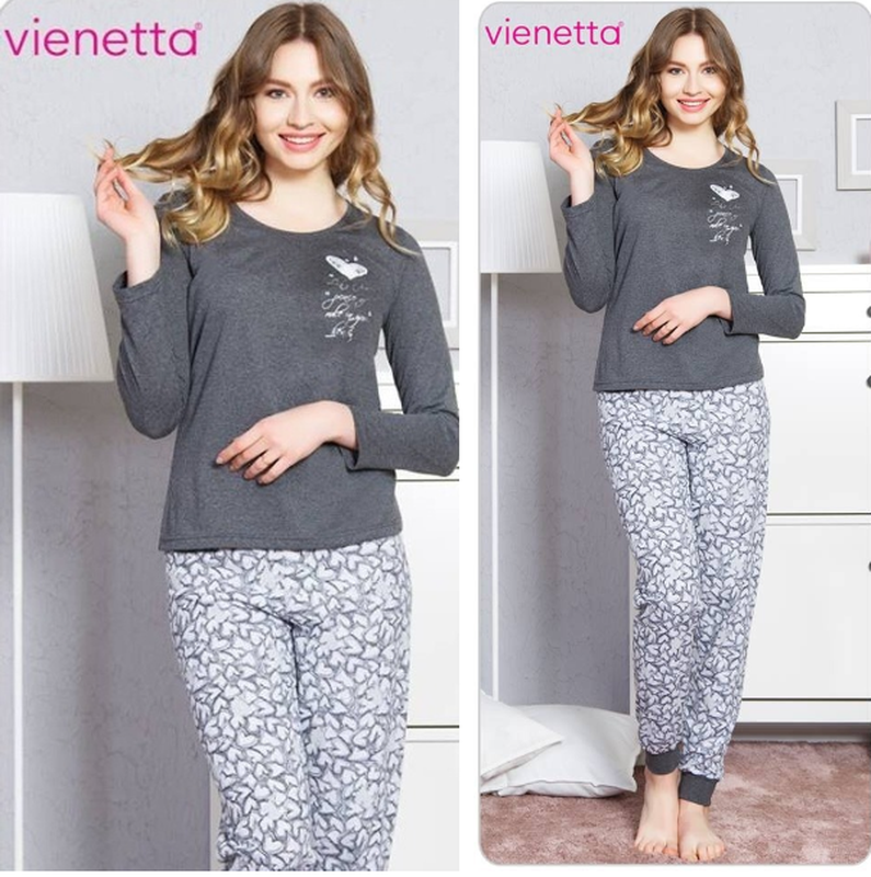 1d474379a2d89 Трикотажная пижама vienetta secret Vienetta Secret, цена - 380 грн ...