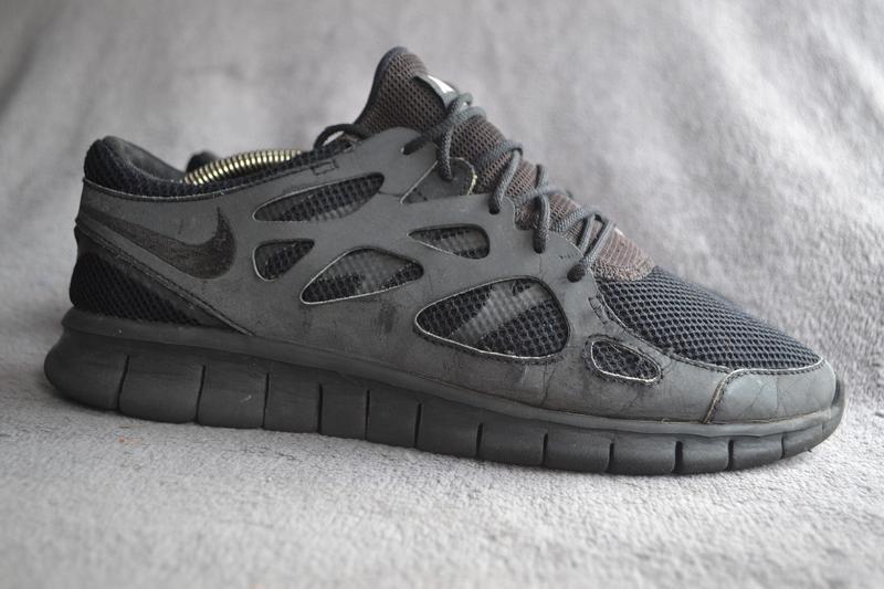 dc31dbaa Мужские кроссовки nike free run 2, р 44,5 Nike Free Run, цена - 750 ...
