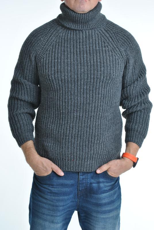 ec5d68a5c703 Неймоверные теплые мужские свитера из италии. эксклюзив-только у нас1 фото  ...
