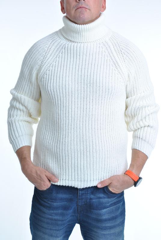 0a2729988761 ... Неймоверные теплые мужские свитера из италии. эксклюзив-только у нас2  фото