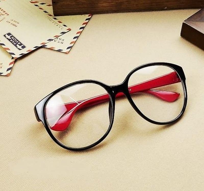 имиджевые очки мужские 2