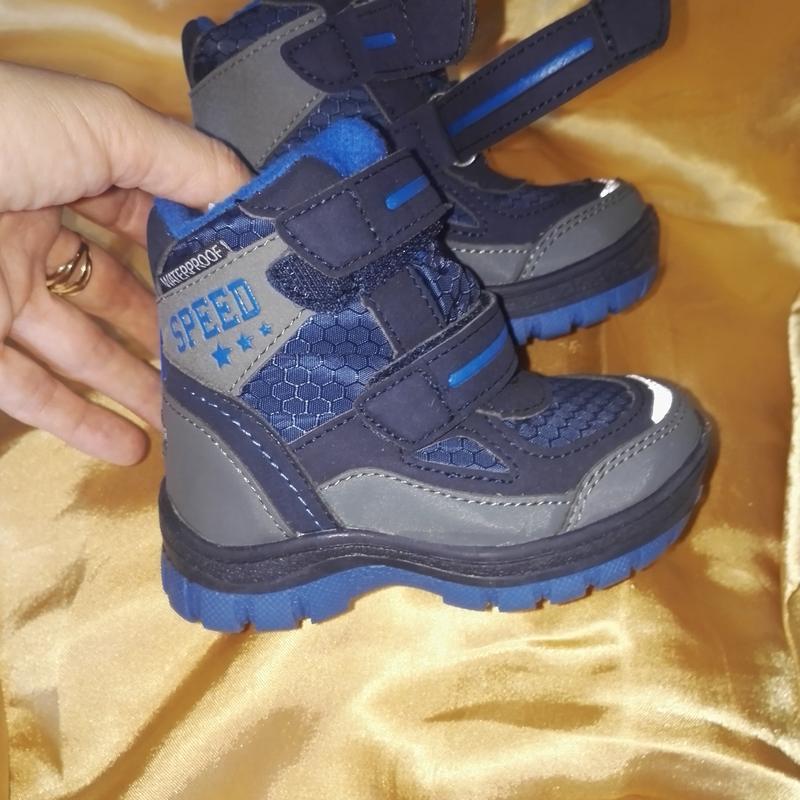 ded6b6af6 Детские ботинки lupilu р.21 Lupilu, цена - 350 грн, #15839371 ...