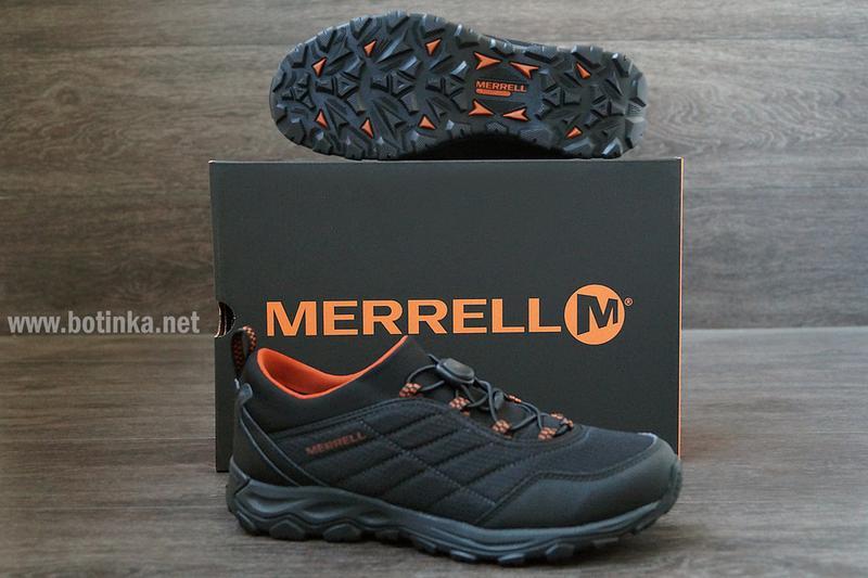 Зимние ботинки merrell ice cap moc 4 (оригинал) Merrell 9e95e10ab43dd