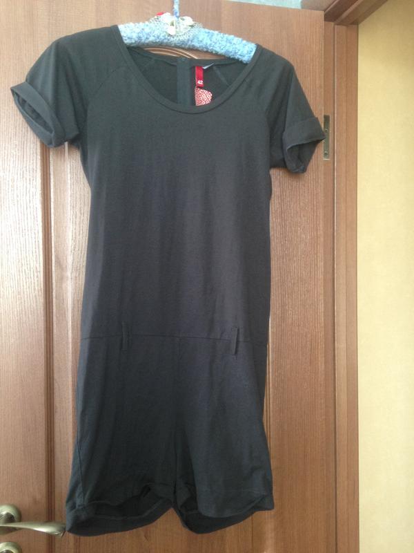 Ромпер комбинезон пижама от h m р.16 2xl. новый с ярлыками! H M ... 83ad226e51f7a