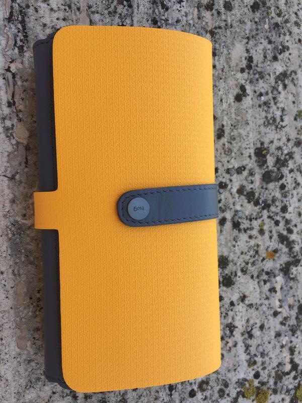 f203cdad7962 O bag кошелек кожа (O bag) за 1580 грн. | Шафа