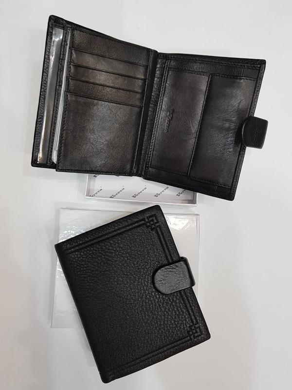 312d56a87400 Новый кожаный мини мужской кошелек портмоне зажим за 420 грн. | Шафа