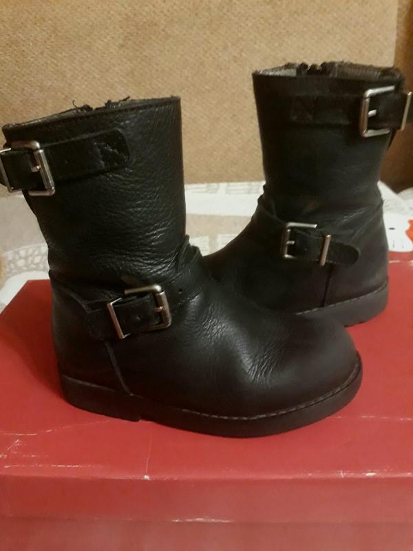 Дитячі чобітки  73bfa02e6475f
