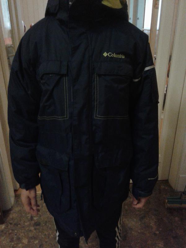 Куртка на мальчика columbia Columbia 32c22e3b20421