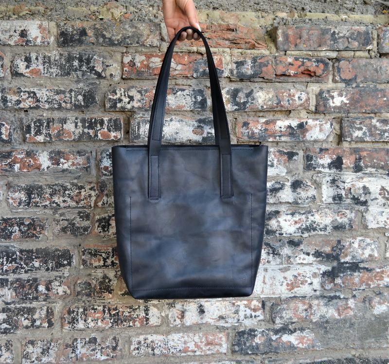 1f95c56746da ... Сумка женская, сумка из кожи, ручной работы, большая сумка, через  плечо, ...