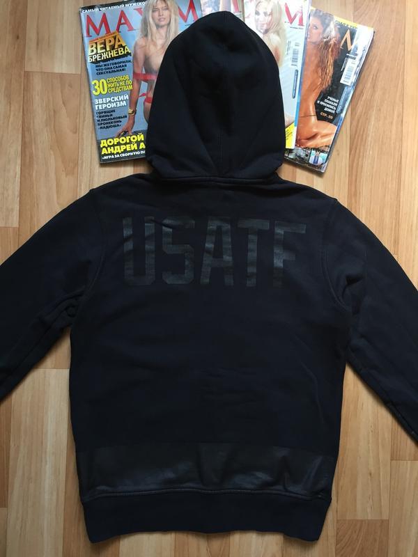 65b6b881 Кофта худи nike track & field usatf Nike, цена - 500 грн, #15900084 ...