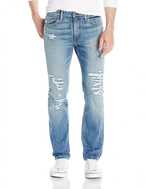 55b9c12d312 Джинсы levis 511 slim fit jeans toto w31 l321 фото ...
