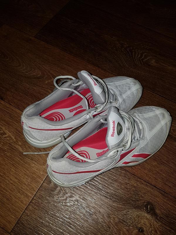 Кроссовки для фитнеса reebok traintone 38р. Reebok, цена - 450 грн ... 69bfd74b59d