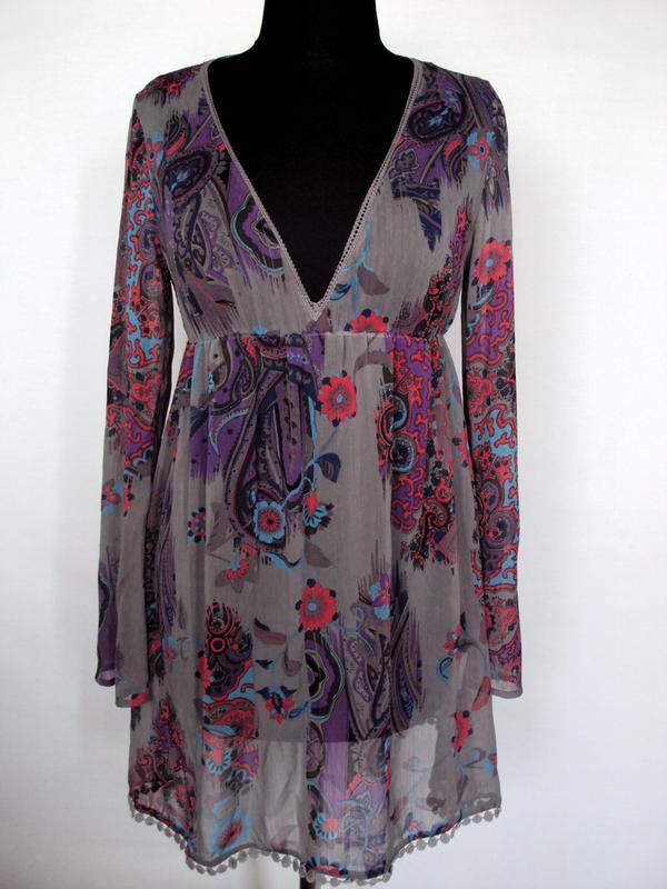 861ee4c12d47d43 Шикарное пляжное платье (туника) Vila Clothes, цена - 70 грн ...