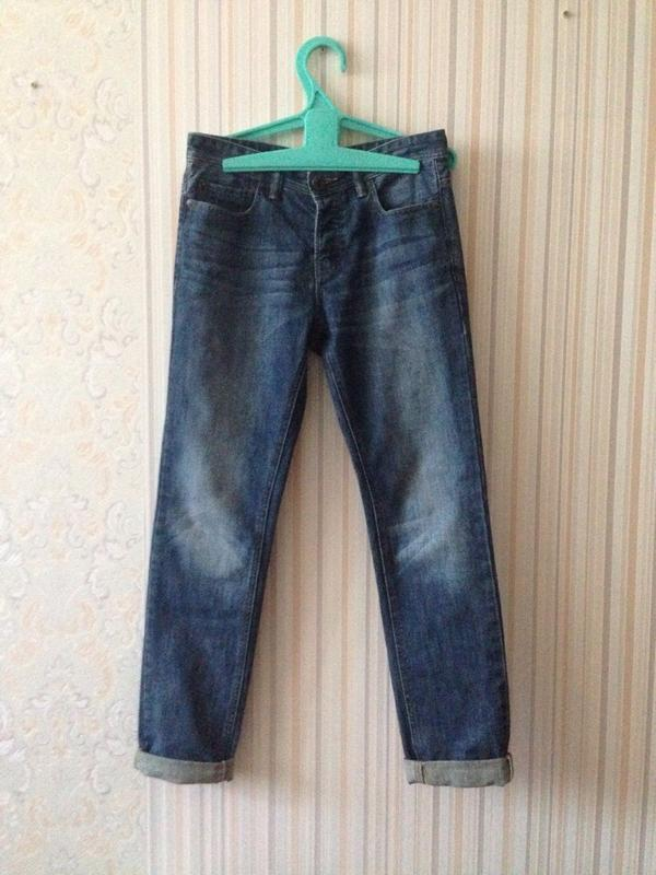 43bf24e2a20 Мужские джинсы next slim fit1 фото ...