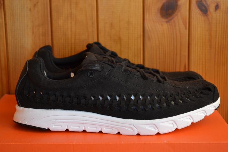 Кросівки nike mayfly woven. оригінал. нові Nike d7ad00be5bf17