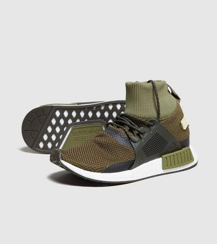 detailed pictures 9b955 6e647 Adidas original nmd xr 1 winter sneaker boost кроссовки обувь (Adidas) за  1900 грн.
