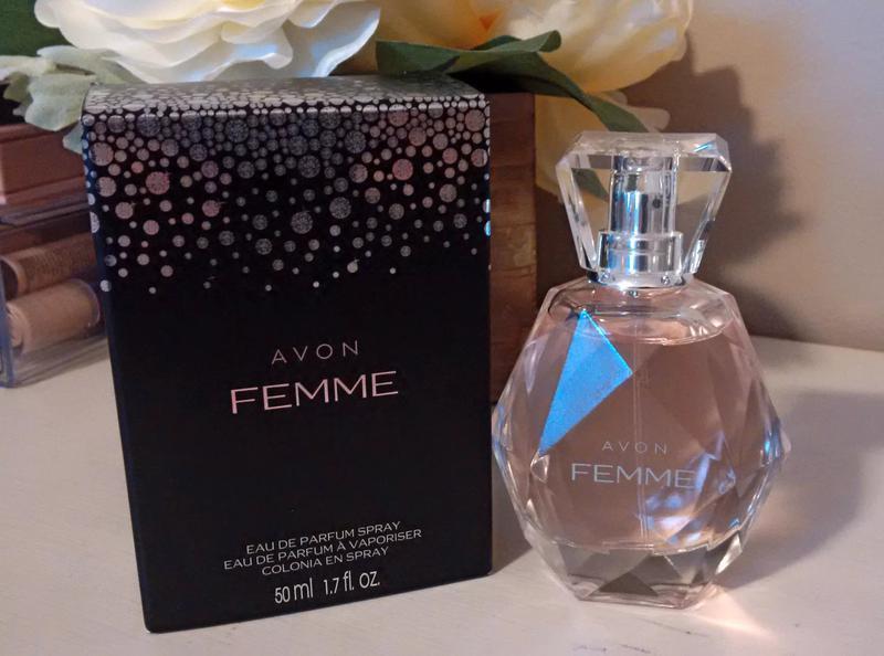 Духи femme avon купить косметика израильская купить в перми