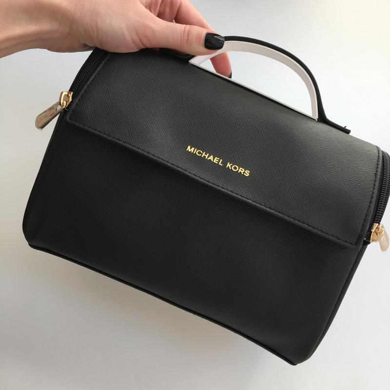 c525045e334b Косметичка,кейс для косметики, клатч, сумочка michael kors, оригинал  (Michael Kors) за 550 грн.