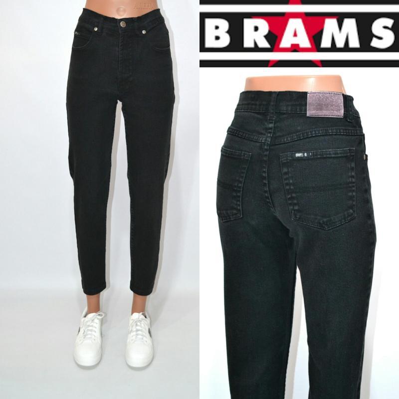 a32df0aaae9 Джинсы момы бойфренды высокая посадка мом mom jeans brams. Braxton ...