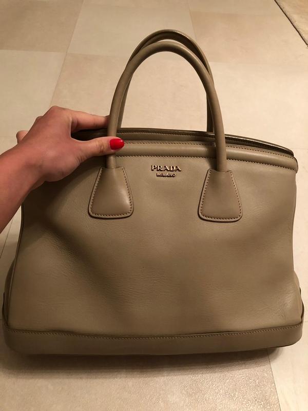 449529964477 Сумка prada оригинал Prada, цена - 12000 грн, #15976559, купить по ...