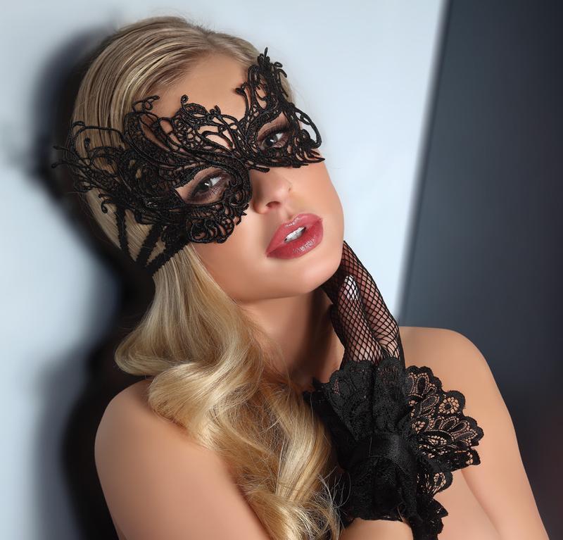 секси маски на новый год сведения жизни