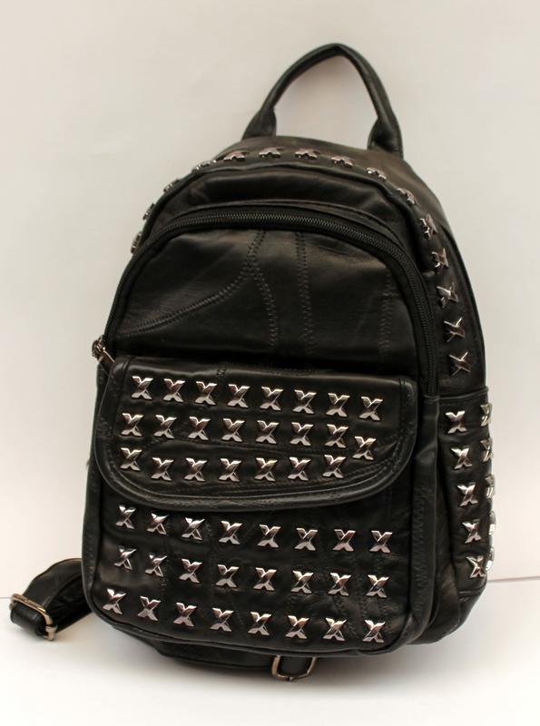 d48c9fb26f75 Рюкзак, ранец, кожаный рюкзак, женский рюкзак, городской рюкзак, стильный  рюкзак, ...