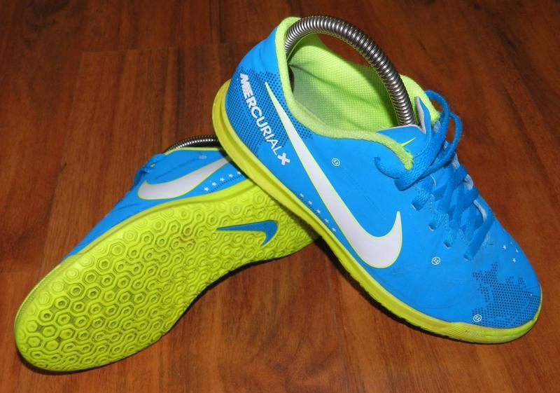 3107526f Nike mercurial! оригинальные,стильные, яркие футзалки-бампы Nike ...
