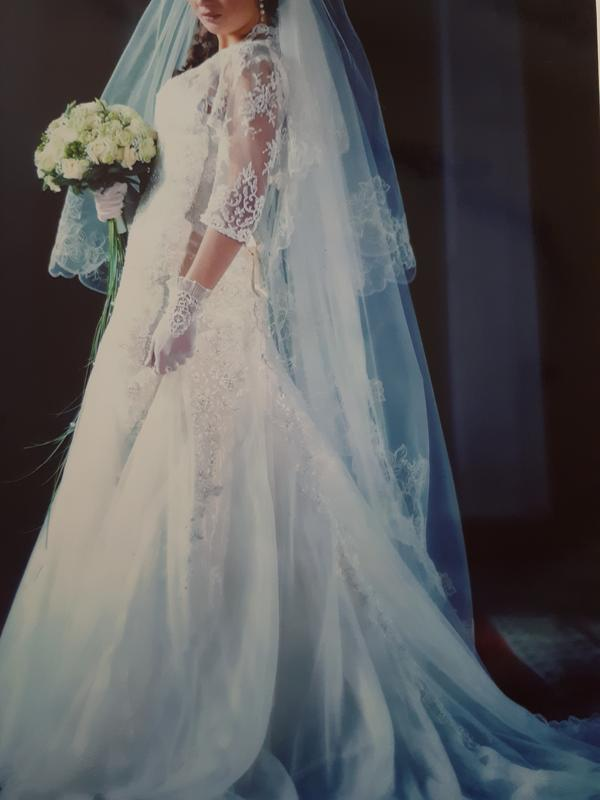 Весільна сукня bb0b94af37187