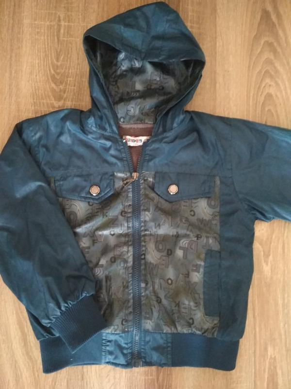 f366030b5309 Куртка ветровка, цена - 120 грн,  16055482, купить по доступной цене ...