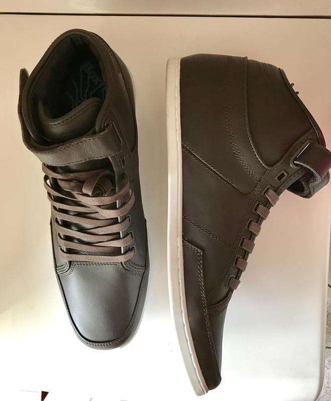 6dcbac2cdd8c Boxfresh распродажа мужские кожаные ботинки кроссовки 45 Boxfresh ...