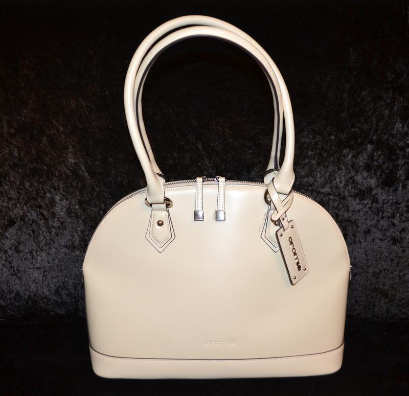 55471531e5b6 Кожаная сумка cromia, оригинал, цена - 980 грн, #16083766, купить по ...