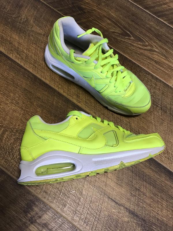 Кроссовки nike air max оригинал кислотного цвета 39р.унисекс Nike ... 8ffcbd1b4d6