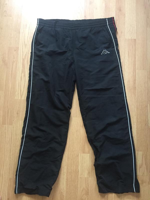 1947d992c141 Спортивные штаны kappa Kappa, цена - 210 грн,  16110914, купить по ...