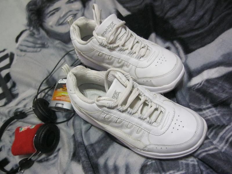 Step-in-tone shape ups кроссовки для фитнеса, ходьбы, бега, похудения1 ... f4c31eecc7e