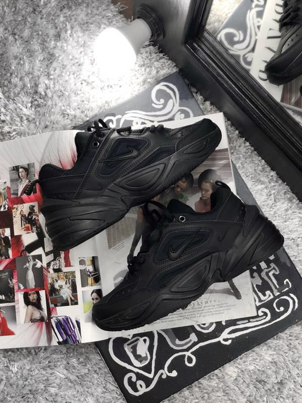 b62248be Кроссовки nike mk2 tekno black 36-44 рр, цена - 1500 грн, #16118732 ...