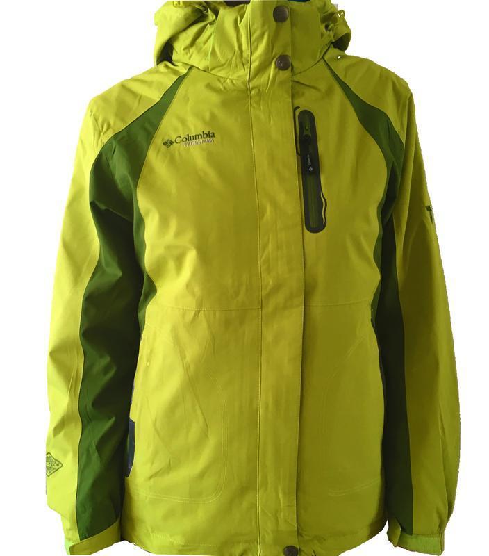 1189d8617ace В наличии мембранная куртка columbia titanium 3 в 1 с флисовой подстежкой1  ...